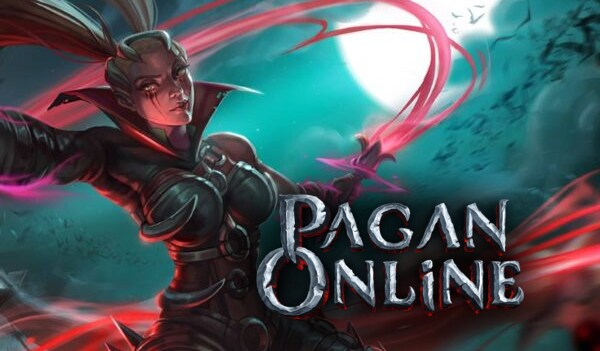 Pagan Online (PC) - Steam Gift - GLOBAL - 2