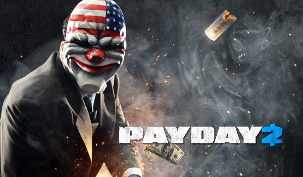 PAYDAY 2 Steam Key SOUTH EASTERN ASIA - 4