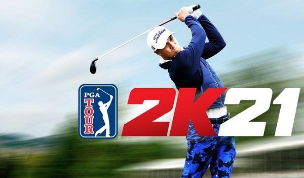 PGA TOUR 2k21 (PC) - Steam Key - GLOBAL - 2