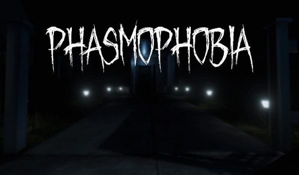 Phasmophobia (PC) - Steam Gift - AUSTRALIA - 2