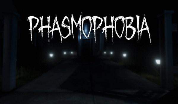Phasmophobia (PC) - Steam Gift - GLOBAL - 2