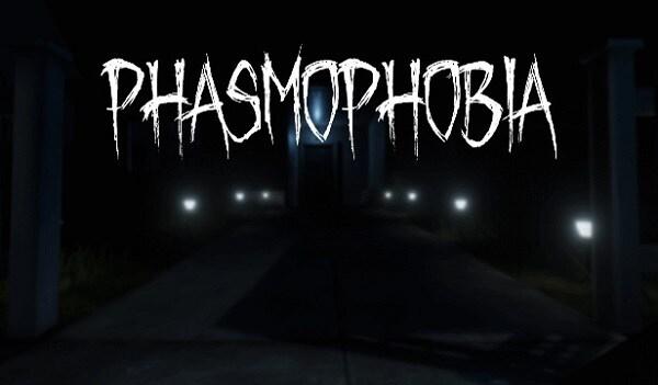 Phasmophobia (PC) - Steam Gift - NORTH AMERICA - 2
