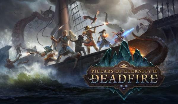 Pillars of Eternity II: Deadfire (PC) - Steam Key - GLOBAL - 2