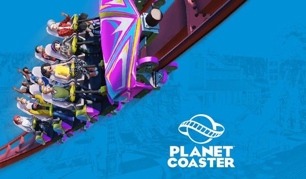 Planet Coaster (PC) - Steam Key - GLOBAL - 2