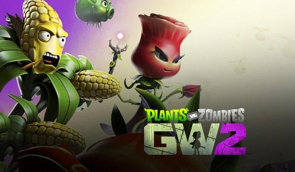 Plants vs. Zombies Garden Warfare 2 Origin Key GLOBAL - 2