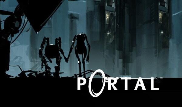 Portal (PC) - Steam Key - GLOBAL - 2