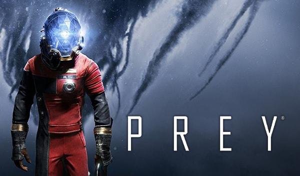 Prey (2017) (PC) - Steam Key - GLOBAL - 2