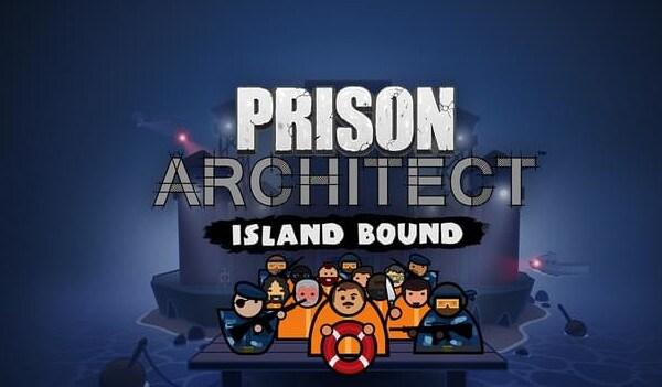 Prison Architect - Island Bound (PC) - Steam Key - GLOBAL - 2