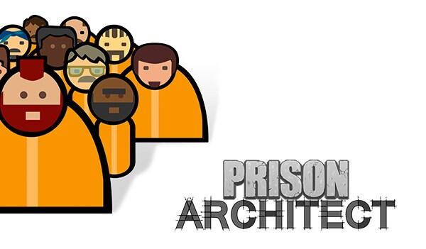 Prison Architect Steam Key GLOBAL - 2