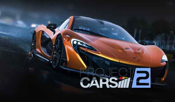 Project CARS 2 Steam Key GLOBAL - 2