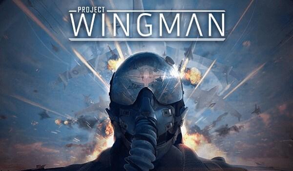 Project Wingman (PC) - Steam Key - GLOBAL - 2