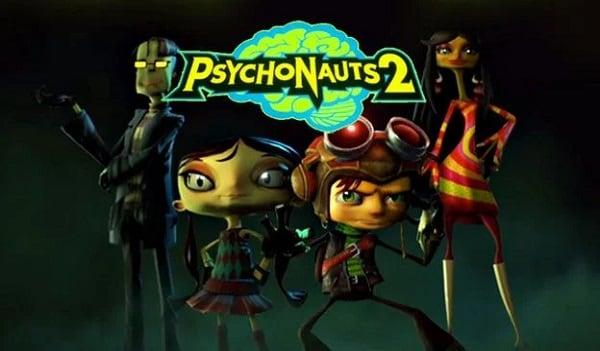 Psychonauts 2 (PC) - Steam Gift - GLOBAL - 2