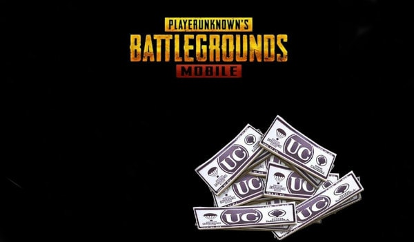 PUBG Mobile 6000 + 2100 UC (Android, IOS) - PUBG Mobile Key - GLOBAL - 1