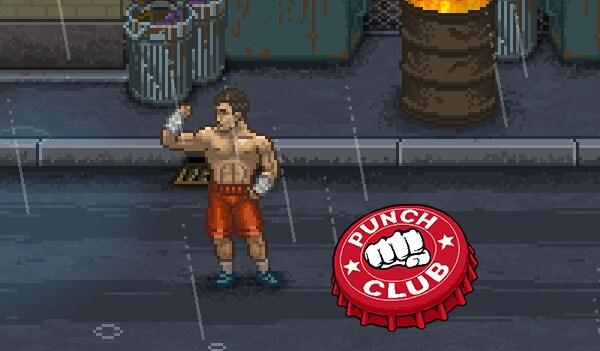 Punch Club Steam Key GLOBAL - 2