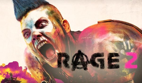 RAGE 2 Standard Edition XBOX LIVE Xbox One Key EUROPE - 2