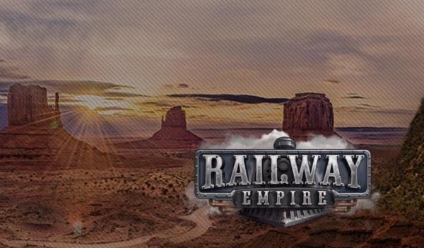 Railway Empire (PC) - Steam Key - GLOBAL - 2