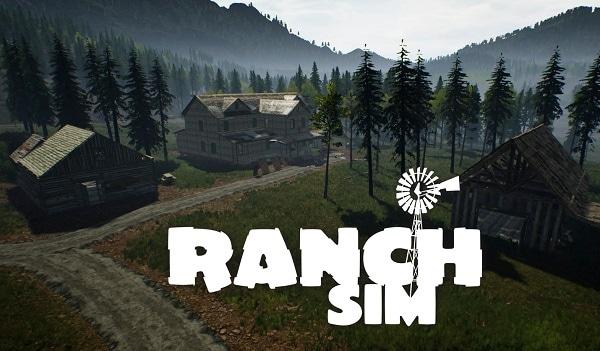 Ranch Simulator (PC) - Steam Key - GLOBAL - 2