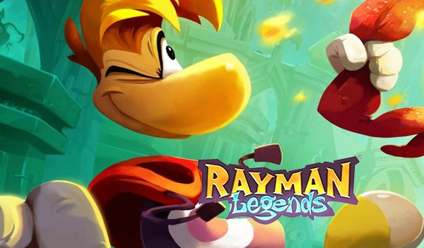 Rayman Legends (Xbox One) - Xbox Live Key - UNITED STATES - 2