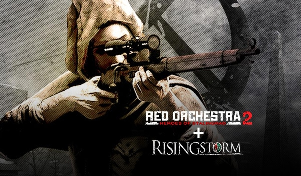 Red Orchestra 2: Heroes of Stalingrad + Rising Storm Steam Key GLOBAL - 2