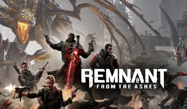Remnant: From the Ashes Steam Key GLOBAL - 2