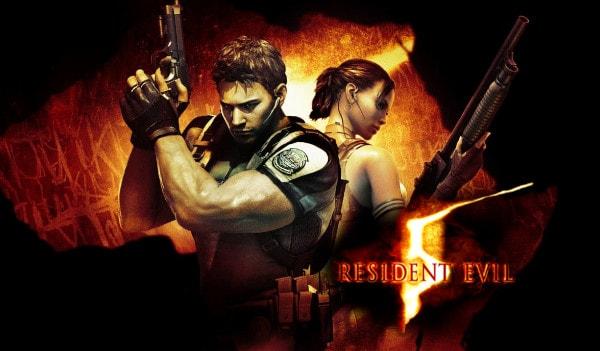 Resident Evil 5 (Nintendo Switch) - Nintendo Key - GLOBAL - 2