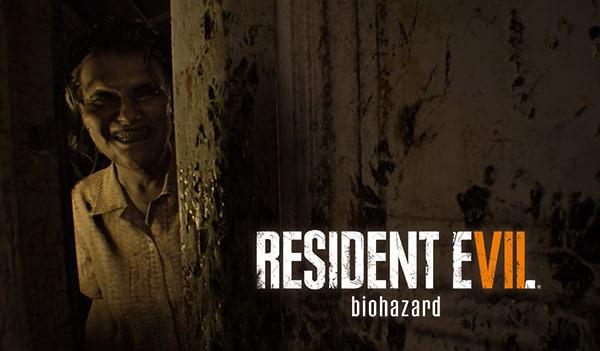 RESIDENT EVIL 7 biohazard / BIOHAZARD 7 resident evil (PC) - Steam Key - GLOBAL - 2