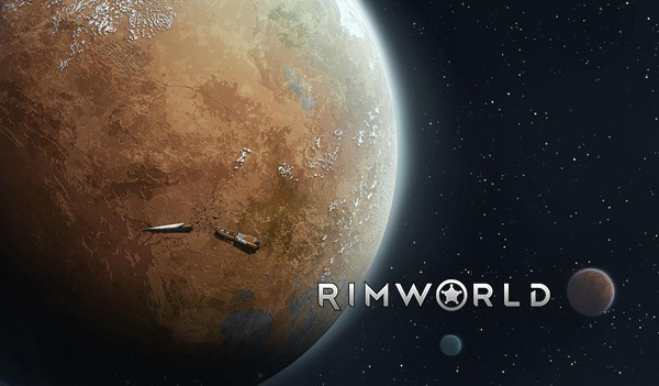 RimWorld (PC) - Steam Key - GLOBAL - 2