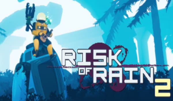 Risk of Rain 2 Steam Key GLOBAL - 2
