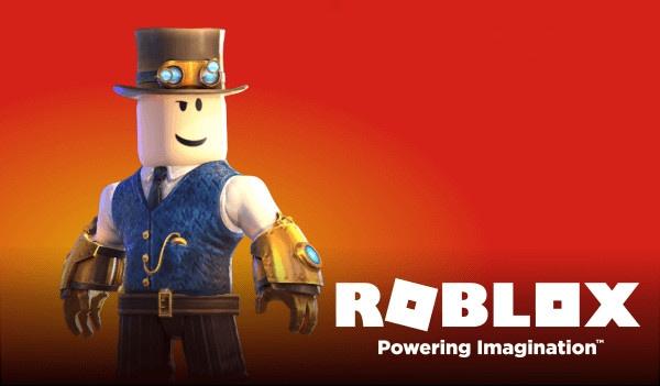 Roblox Card 10 USD - Roblox Key - NORTH AMERICA - 1