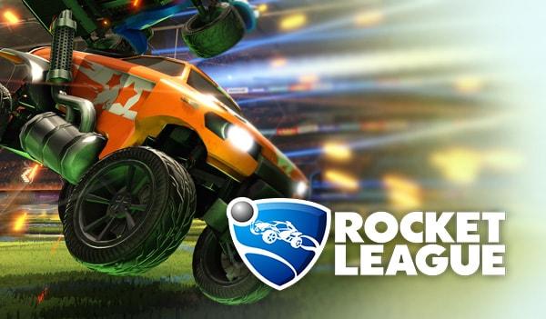 Rocket League (PC) - Steam Gift - GLOBAL - 3