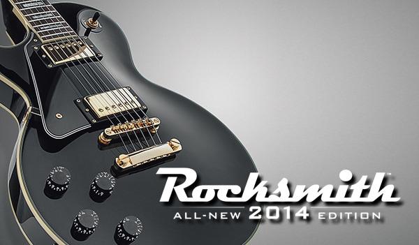 Rocksmith 2014 Edition - Remastered Steam Key GLOBAL - 2