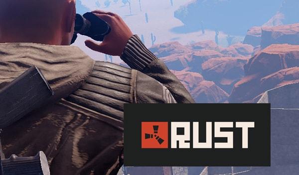 Rust Steam Gift NORTH AMERICA - 2