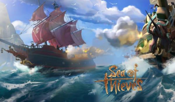 Sea of Thieves: Black Dog Pack - Xbox Live Key - GLOBAL - 1