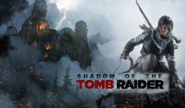 Shadow of the Tomb Raider (Definitive Edition) - Steam - Key GLOBAL - 2