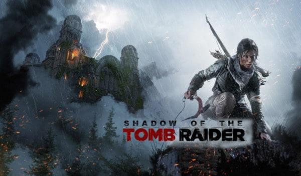 Shadow of the Tomb Raider Steam Key GLOBAL - 2