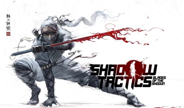 Shadow Tactics: Blades of the Shogun Steam Key GLOBAL - 2