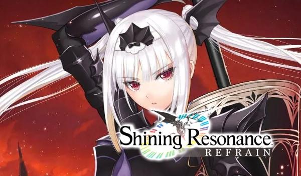 Shining Resonance Refrain Steam Key GLOBAL - 2