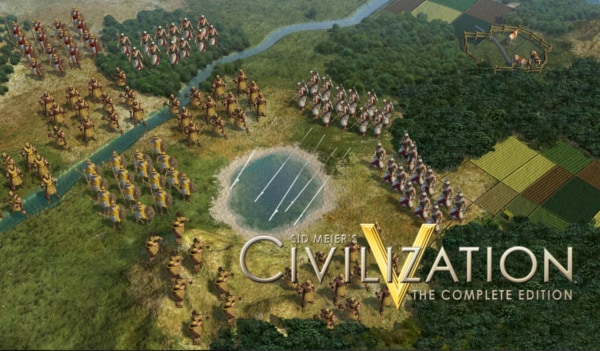 Sid Meier's Civilization V: Complete Edition (PC) - Steam Key - EUROPE - 4