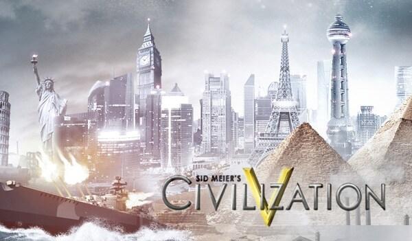 Sid Meier's Civilization V Steam Key GLOBAL - 2