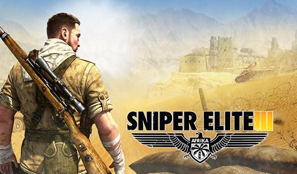 Sniper Elite 3 Steam Key GLOBAL - 2