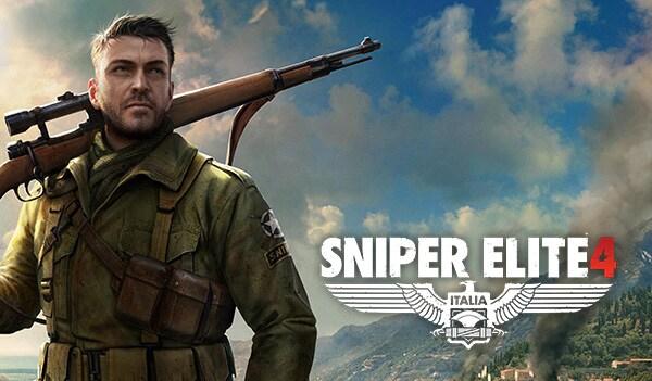 Sniper Elite 4 Steam Key GLOBAL - 2