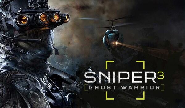 Sniper Ghost Warrior 3 Steam Key GLOBAL - 2
