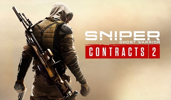 Sniper Ghost Warrior Contracts 2 (PC) - Steam Key - GLOBAL - 2