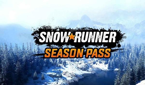 SnowRunner - Year 1 Pass (PC) - Steam Gift - EUROPE - 1