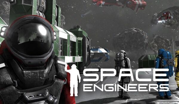 Space Engineers Steam Key GLOBAL - 4