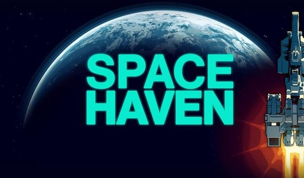 Space Haven (PC) - Steam Key - GLOBAL - 2