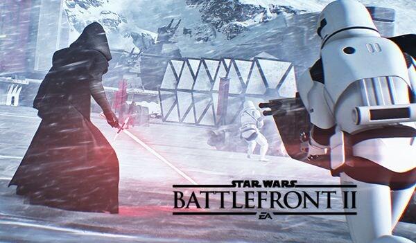 Star Wars Battlefront 2 (2017) Origin Key GLOBAL (ENGLISH ONLY) - 2