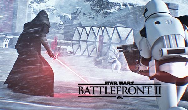 Star Wars Battlefront 2 (2017) (PC) - Origin Key - GLOBAL - 2