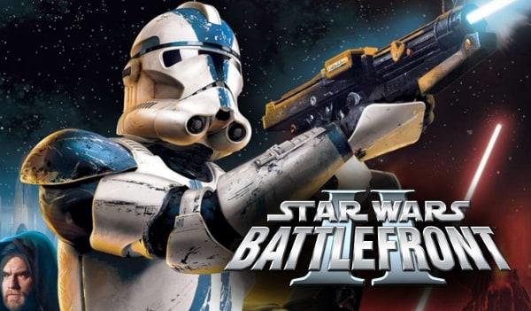 Star Wars: Battlefront 2 (Classic, 2005) Steam Key GLOBAL - 2