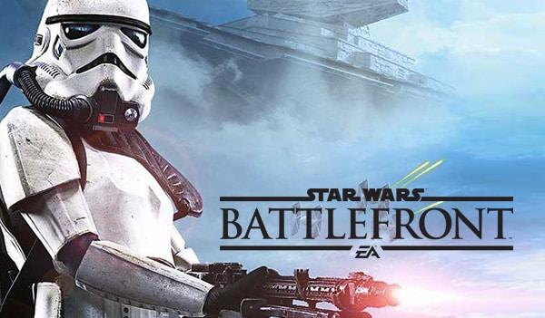 Star Wars Battlefront Origin Key GLOBAL - 2